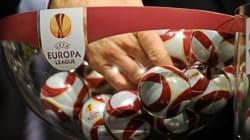 Κλήρωση Europa: Οι όμιλοι για Ολυμπιακό, ΠΑΟΚ και