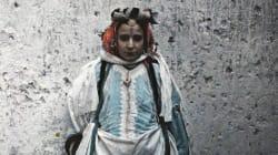 11 portraits de femmes pris au Maroc il y a 100