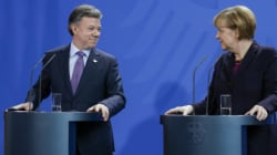 Deutschland oder Kolumbien: Wer bekommt den
