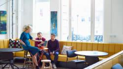 T-Shirt trifft Oberhemd: Start-Up und etablierter Mittelstand verabreden sich zum