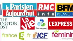 France: Entre télés, journaux et réseaux sociaux, qui dominera l'info en ligne