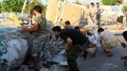 Libye: les forces progouvernementales lancent l'ultime bataille contre l'EI à
