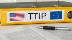 Οι διαπραγματεύσεις μεταξύ ΕΕ και ΗΠΑ για τη Διατλαντικής Συμφωνίας Εμπορίου και Επενδύσεων (ΤΤΙP)
