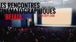 Les 14e Rencontres cinématographiques de Béjaïa affichent de la