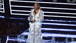 Vidéo Music Awards : Beyoncé reine de la