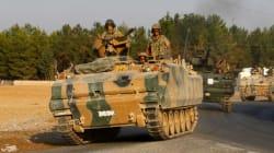 Syrie: l'offensive turque contre les Kurdes et les djihadistes