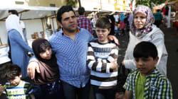 Nach der Flucht aus Syrien: Ich wünschte, meine ganze Familie wäre
