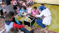 Plaidoyer pour une éducation civique dans une école