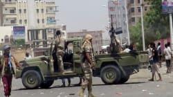 Δεκάδες νεκροί από επίθεση αυτοκτονίας σε στρατιωτικό κέντρο εκπαίδευσης στο Άντεν της