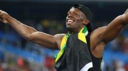우사인 볼트가 자메이카 통신사의 '최고 속도 책임자'로