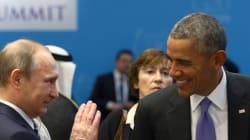 Ανοιχτό παραμένει το ενδεχόμενο συνάντησης Πούτιν-Ομπάμα, στο περιθώριο της G20 στην