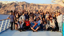 CruiseInn: Οι επιχειρηματικές ιδέες σε Τουρισμό και Οινογαστρονομία