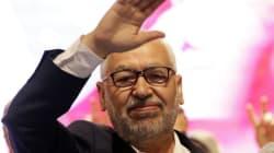 Rached Ghannouchi se dit fier d'une transition