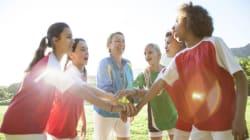 Warum bekommt der Frauenfußball so viel weniger Aufmerksamkeit als der Fußball der