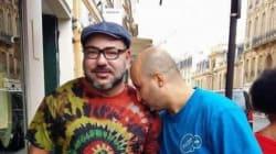Les nouvelles photos de Mohammed VI à Paris affolent le