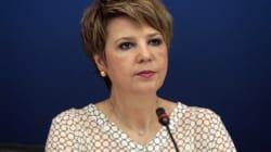 Γεροβασίλη: Δεν θα υπάρξουν άλλα κανάλια πανελλήνιας εμβέλειας πέραν των