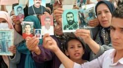 Manifestation des familles des disparus: la LADDH et le FFS dénoncent la