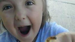 곤충을 좋아해서 왕따가 된 소녀를 전 세계 곤충학자들이