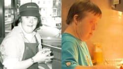 똑같은 맥도날드에서 32년 동안 감자튀김을 만들던 여성이