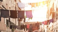 Γιατί το στέγνωμα ρούχων σε εσωτερικούς χώρους είναι λάθος και πως θέτει σε άμεσο κίνδυνο την υγεία και τη ζωή