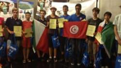 La Tunisie brille au Championnat des jeux mathématiques