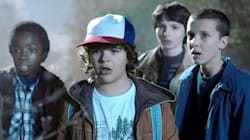 Με αυτό το teaser ανακοινώνεται και επίσημα η δεύτερη σεζόν του «Stranger