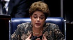 Brésil: Dilma Rousseff