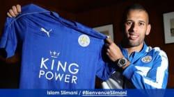 Leicester City annonce la signature officielle de
