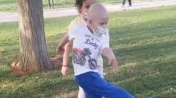 Έκκληση για βοήθεια από την οικογένεια του 6χρονου Κώστα που πάσχει από