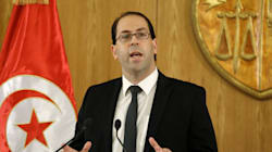 Youssef Chahed en visite à Kasserine: