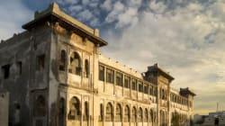Rabat: Les sublimes photos de l'hôpital Marie Feuillet avant sa conversion en