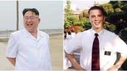 Cet homme porté disparu en 2004 serait le professeur d'anglais de Kim