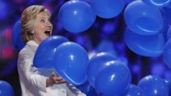 Hillary Clinton a récolté une somme record pour sa campagne en