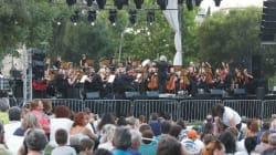 Κερδίστε 2 διπλές προσκλήσεις για την παράσταση «Ο Μπρεχτ και οι μουσικοί