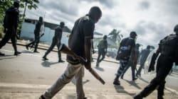 Gabon: des ressortissants algériens et leurs familles évacués