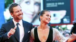 Βενετία, ημέρα 2η: Ζευγάρι στη ζωή και στο κόκκινο χαλί ο Michael Fassbender και η Alicia