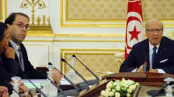Béji Caid Essebsi fustige le parti Ettahrir et appelle à plus de fermeté contre la délinquance