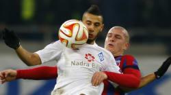 Younès Belhanda revient en Ligue