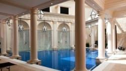 Great British Retreats: The Gainsborough Hotel & Spa,