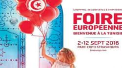 La Tunisie à l'honneur à la Foire européenne de