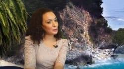 A peine lancée, la chaîne Youtube de Loubna Abidar se fait dézinguer par les internautes