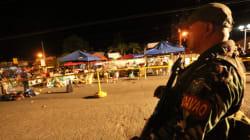 Τους ισλαμιστές της Αμπού Σαγιάφ «βλέπει» η κυβέρνηση των Φιλιππίνων πίσω από τη βομβιστική