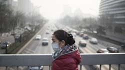 Environnement: la Chine ratifie l'accord de Paris sur le climat négocié lors de la