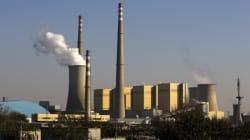 Η Κίνα επικύρωσε τη συμφωνία του Παρισιού COP21 για την κλιματική