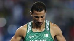 Athlétisme: Saturé, Makhloufi renonce au World Challenge de