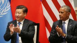 Μετά την Κίνα και οι ΗΠΑ επικύρωσαν τη συμφωνία του Παρισιού COP21 για την κλιματική