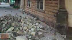 Ισχυρός σεισμός 5,6R στην