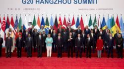 Έναρξη της συνόδου κορυφής της