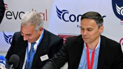 Salon IFA 2016 : Les mobiles 4G de Condor seront bientôt vendus en