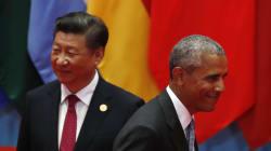 «Διπλωματικό επεισόδιο» κατά την άφιξη Ομπάμα στην Κίνα για την συνάντηση των